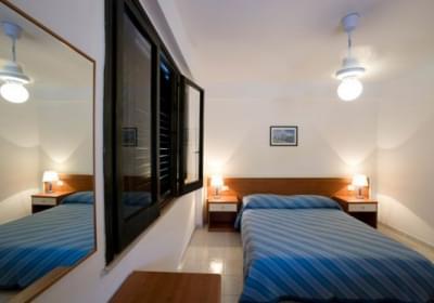 Hotel Vulcano Blu